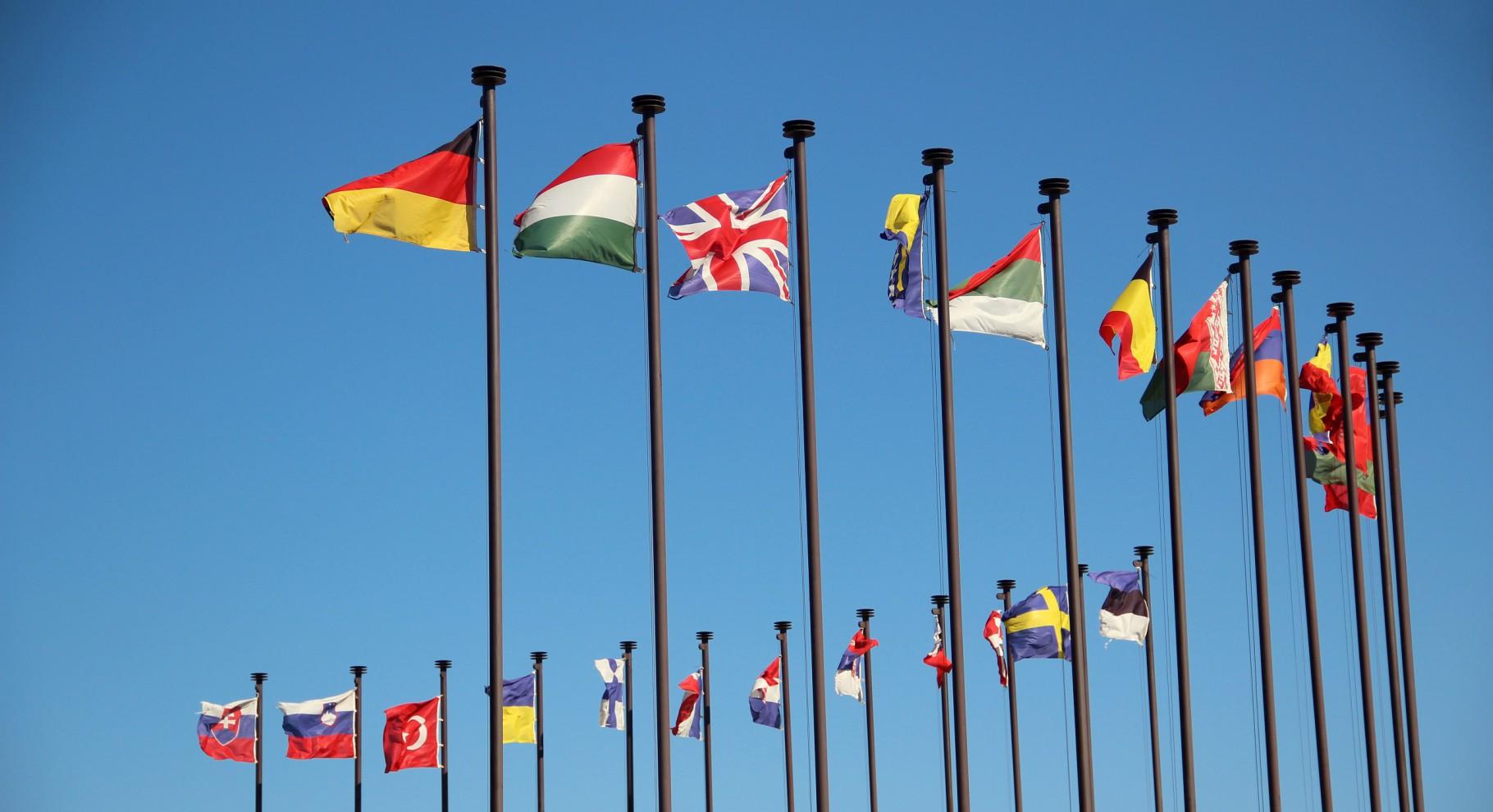 international 4