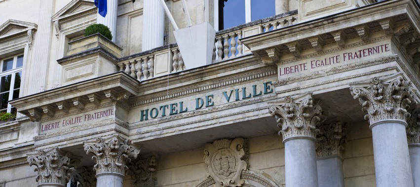 Htel de Ville