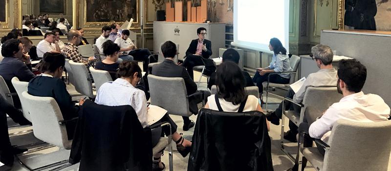 Retour sur le 2ème forum Open d'État sur le répertoire des représentants d'intérêts