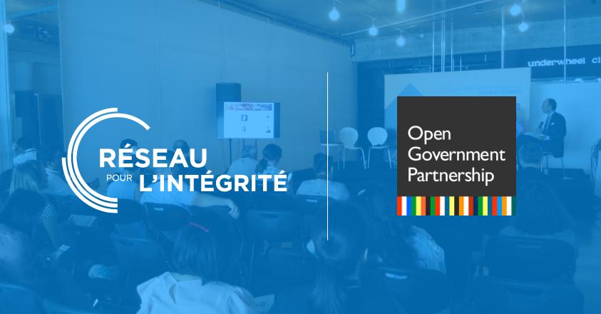 La Haute Autorité participe au 5ème Sommet mondial du Partenariat pour un Gouvernement ouvert