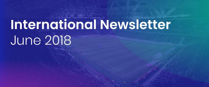 International Newsletter of the HATVP – June 2018