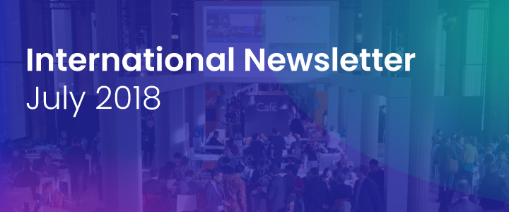 International Newsletter of the HATVP – July 2018