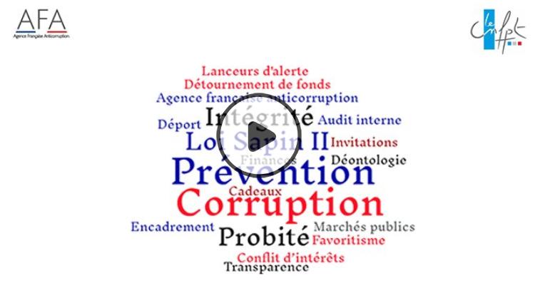 MOOC sur la prévention de la corruption dans la sphère locale