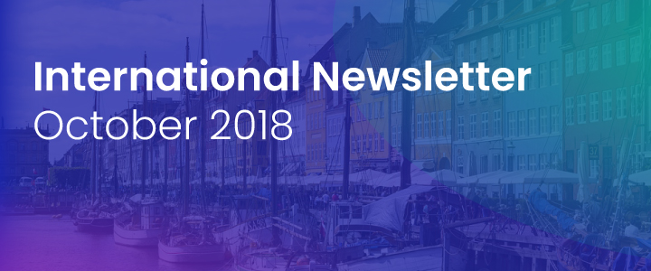 International Newsletter of HATVP – October 2018