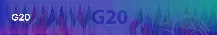 La lettre internationale de la Haute Autorité – Mars 2020
